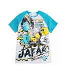 Disney Shirt for Men - Jafar - Disney Villains