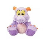 Disney Plush - Figment - Big Feet