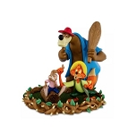 Disney Medium Figure - Splash Mountain - 30th Anniversary
