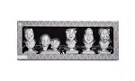 Disney Figurine Set - Singing Busts - The Haunted Mansion