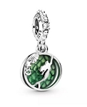 Disney Pandora Charm - Ariel - Make a Splash - The Little Mermaid