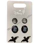 Disney Earrings Set - The Haunted Mansion - Set of 3