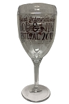 Disney Tervis Goblet - 2019 Food and Wine Festival - Taste Your Way