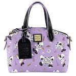 Disney Dooney & Bourke Bag - 2019 Epcot Food & Wine Festival - Satchel