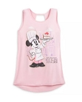 Disney Tank Top for Women - Food & Wine Festival 2019 - Minnie Cupcake