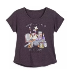 Disney Shirt for Women - 2019 Food & Wine - Recipe for a Figment