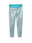 Disney Leggings for Women - Ariel - Metallic