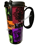 Disney Resort Travel Mug - 2019 Halloween - Mickey and Friends