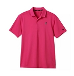 Disney Nike Polo Shirt for Men - Mickey Mouse Performance - Pink
