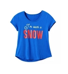 Disney Shirt for Women - Snow White - I'm such a Snow