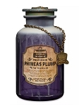 Disney Spirit Jar - The Haunted Mansion - Professor Phineas Plump