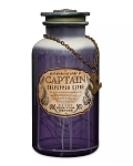 Disney Spirit Jar - The Haunted Mansion - Captain Culpepper Clyne