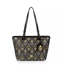Disney Dooney & Bourke Bag - The Haunted Mansion 50th - Tote