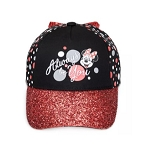 Disney Hat - Baseball Cap - Minnie Mouse - Always Be You