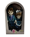 Disney Plush Set - Haunted Mansion - Ghost Host and Hostess