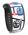 Disney Magic Band 2 - Mickey Mouse and Friends Skyliner