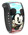 Disney Magic Band 2 - Mickey and Minnie Skyliner - Limited Edition