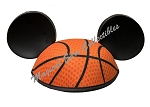 Disney Hat - Ears Hat - Mickey Basketball - NBA Experience