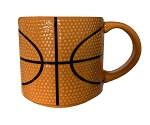 Disney Coffee Mug - Mickey Mouse and Friends - Basketball