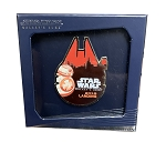Disney Star Wars Pin - 2019 Galaxy's Edge - Opening Day - Jumbo
