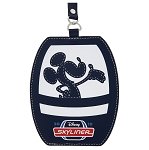 Disney ID Holder Lanyard - Disney Skyliner