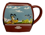 Disney Coffee Mug - Disney Skyliner - Mickey Mouse and Friends