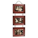 Disney Photo Frame - Mickey Mouse Linked - Cherry