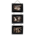 Disney Photo Frame - Mickey Mouse Linked - Black