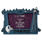 Disney Photo Frame - Jack & Zero - Nightmare Before Christmas