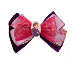 Disney Hair Bow - Anna - Light-Up