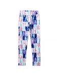 Disney Leggings for Girls - Frozen - Silhouettes