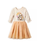 Disney Dress for Girls - BB-8 and D-O - The Rise of Skywalker