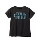 Disney Shirt for Women - Star Wars - The Rise of Skywalker - Logo