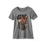 Disney Shirt for Women - Star Wars - The Mandalorian