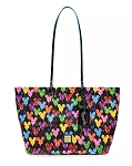 Disney Dooney & Bourke Bag - Mickey Mouse Balloons - Tote