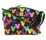 Disney Dooney & Bourke Bag - Mickey Mouse Balloons - Crossbody