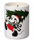 Disney Holiday Candle - Farmhouse - Mickey Mouse