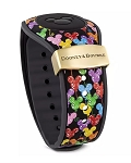 Disney Magic Band 2 - Dooney & Bourke - Mickey Mouse Balloons