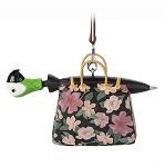 Disney Figural Ornament - Mary Poppins Carpet Bag