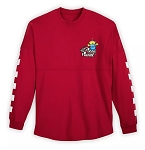 Disney Spirit Jersey for Adults - Pizza Planet - Toy Story