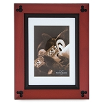 Disney Photo Frame - Mickey Mouse Icons - Wood - 5 x 7