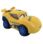 Disney Plush - Cruz Ramirez - Cars