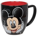 Disney Coffee Mug - Mickey Mouse Portrait