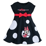 Disney Dress for Baby - Minnie Mouse FaBOWlous