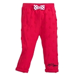 Disney Pants for Baby - Minnie Mouse Red Dots