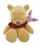 Disney Plush - Winnie the Pooh and Piglet - 10