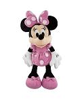 Disney Plush - Minnie Mouse - Pink - 15