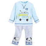 Disney Outfit for Baby - 101 Dalmatians - 2 Piece