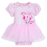 Disney Bodysuit for Baby - 101 Dalmatians - Penny Tutu