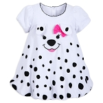 Disney Dress for Baby - 101 Dalmatians - Penny